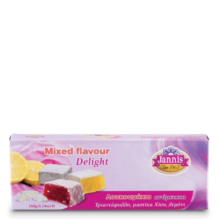 Mixed Delight 150g