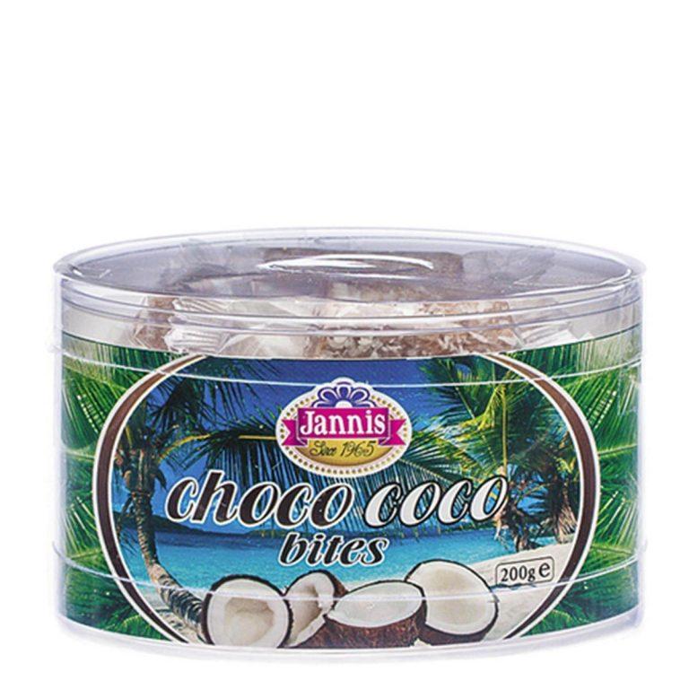 Καρύδα mini choco 200g