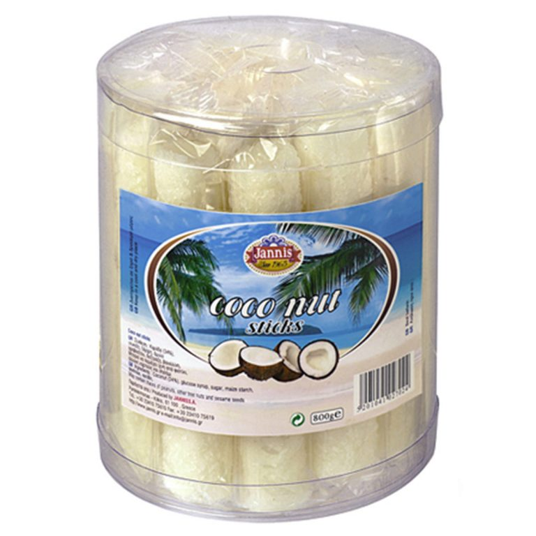 Coconut Sticks 800g